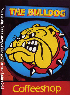 <strong>Caffe Shop</strong> The Bulldog