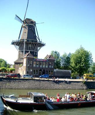 Amsterdam e olanda bruges e bruxelles cosa visitare for Case low cost amsterdam